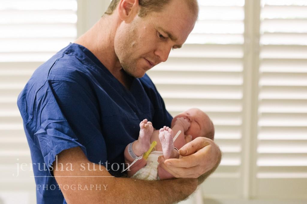caesarean birth Sydney www.jerusha.com.au